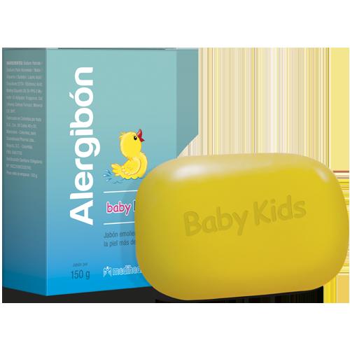 Medihealth Alergib 243 N Baby Kids